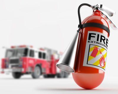 Спеціальне навчання робітників з питань пожежної безпеки