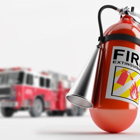 Специальное обучение рабочих по вопросам пожарной безопасности