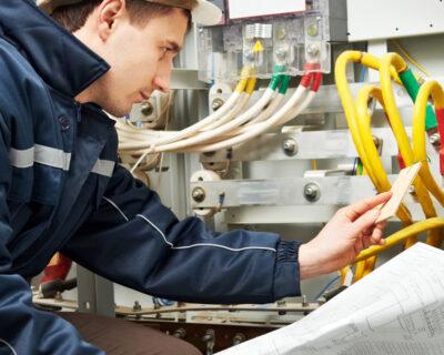 Правила безпечної експлуатації електроустановок споживачів