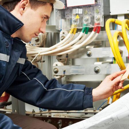 Правила безопасной эксплуатации электроустановок потребителей